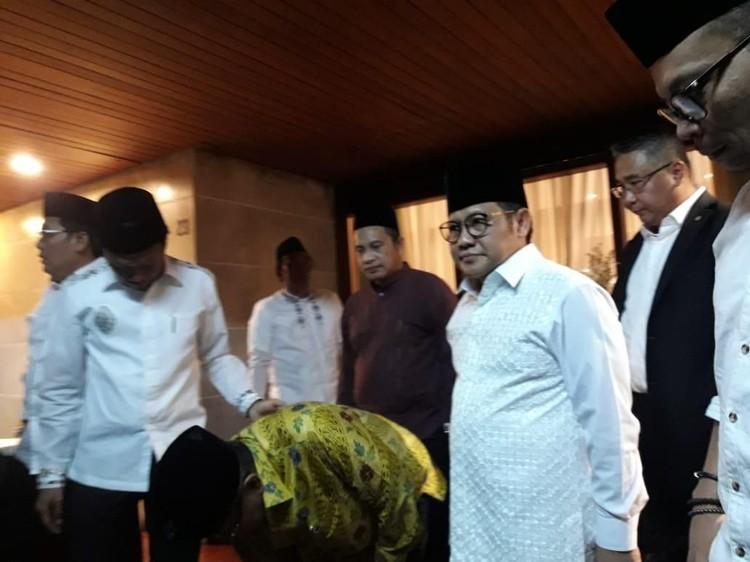Cak Imin akan Kumpulkan Ketum Parpol Bahas Koalisi Pilpres