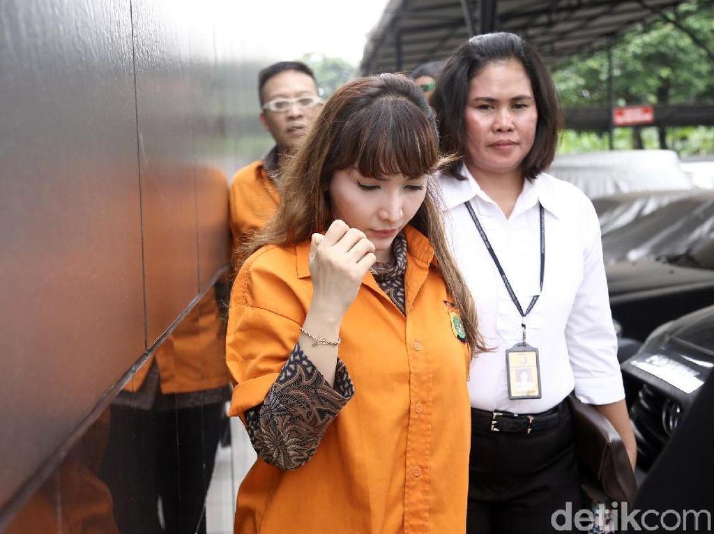 Takut Tergoda Sabu saat Bebas, Roro Fitria Tak Tahan di Penjara