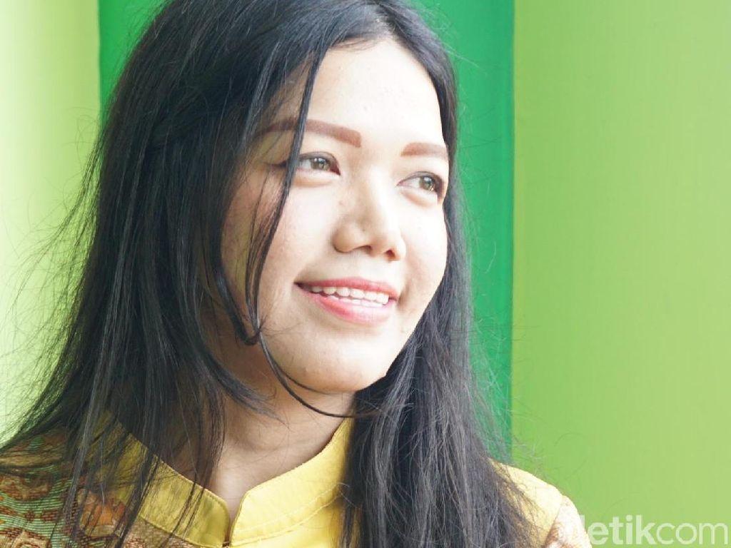 Cerita Si Dokter Cantik dari Paloh yang Selalu Dirindukan Warga