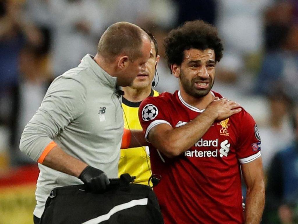 Masih Sedih Liverpool Kalah? Ini Tips Move On dari Liga Champions