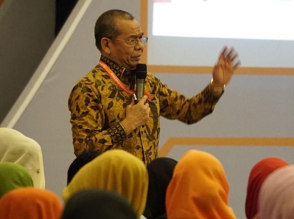Kemenag Bentuk P3JH, Tim Pemberi Pertolongan Pertama Jemaah Haji