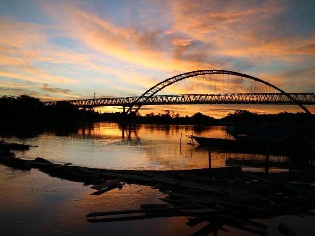 Pesona Kalimantan yang Tetap di Hati