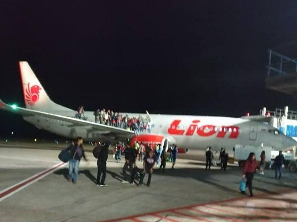 Menhub: Motif Penumpang Lion Air Bercanda Bom Guyon, tapi Tak Lucu
