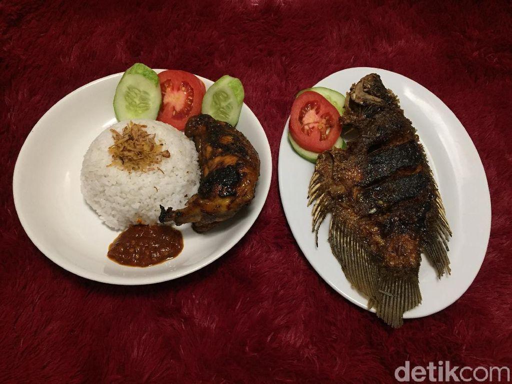 Tak Sempat Masak? Pesan Makanan Online Saja Untuk Menu Sahur