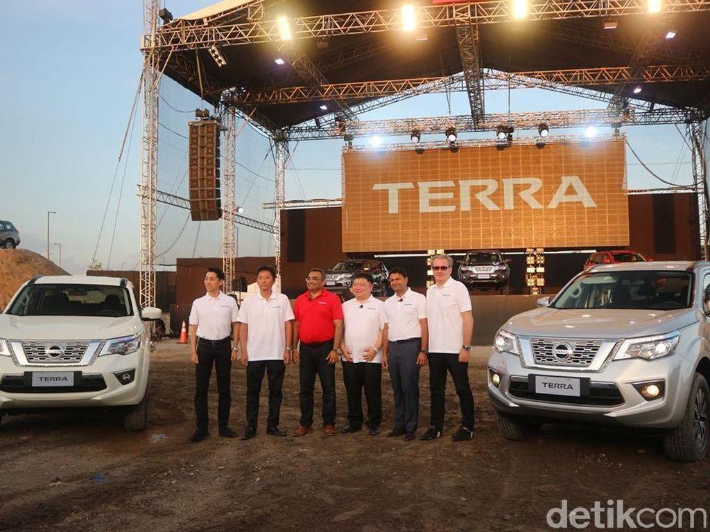 Dijual di Indonesia, Berapa Harga Pesaing Fortuner dan Pajero Sport dari Nissan?
