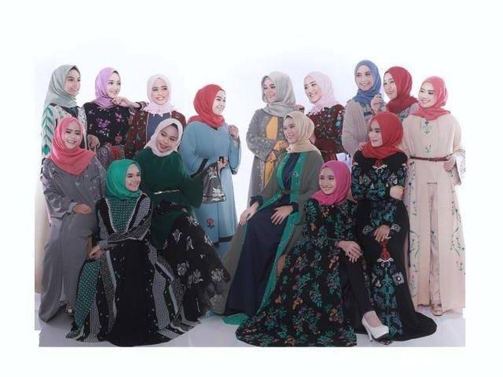Karantina Finalis Sunsilk Hijab Hunt 2018 Dimulai Hari Ini