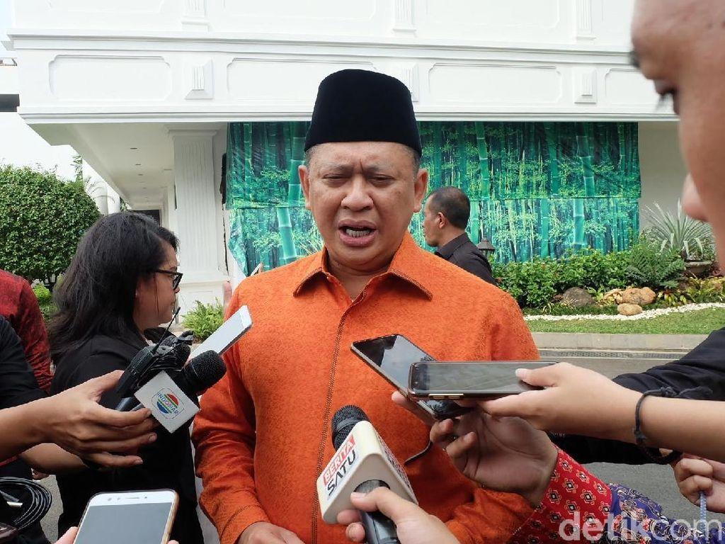 Bamsoet: Tantangan Indonesia Saat Ini Kesenjangan