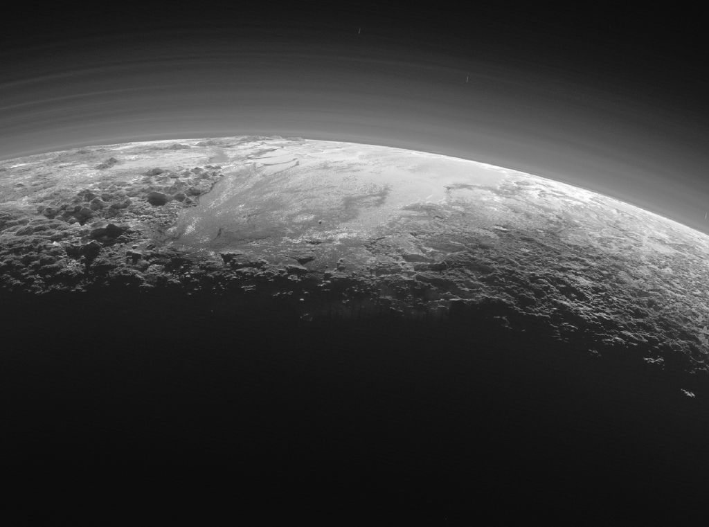 Astronom Abadikan 2 Bayi Planet Baru Lahir