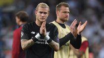 Kenali Indikasi Gegar Otak seperti Dialami Karius di Final Liga Champions