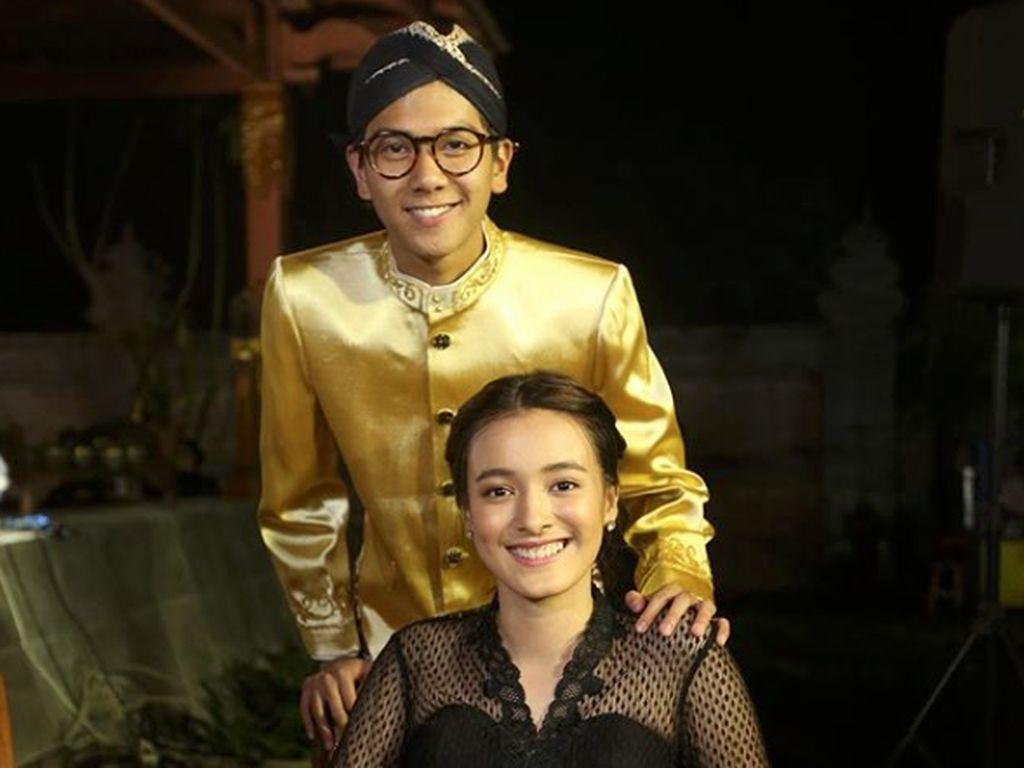 Belajar Bahasa Jawa dan Belanda, Cara Iqbaal Ramadhan Dalami Peran Minke