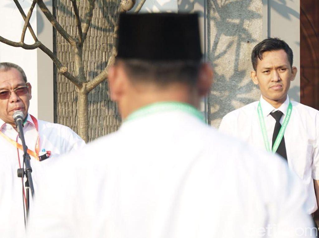 Bakrie Si Penghulu Paling Sering Lapor Gratifikasi Jadi Petugas Haji