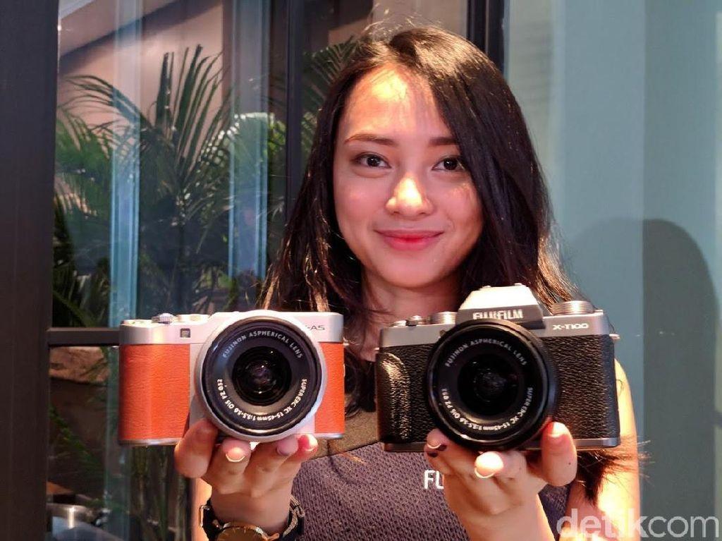 Fujifilm Anggap Toko Online Sebagai Sarana Branding