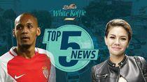 Fabinho Berseragam Liverpool, Nikita Mirzani Ungkap Pernikahannya