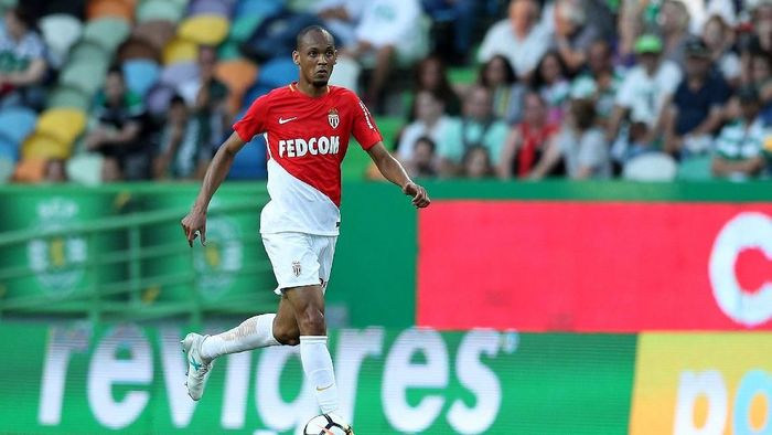 Fabinho bergabung dengan Liverpool musim panas ini. (Foto: Carlos Rodrigues/Getty Images)
