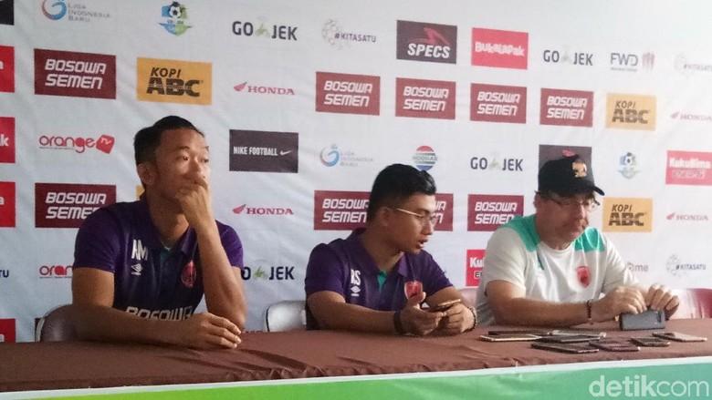 Misi PSM Jaga Posisi di Papan Atas Liga 1 saat Menjamu Madura United