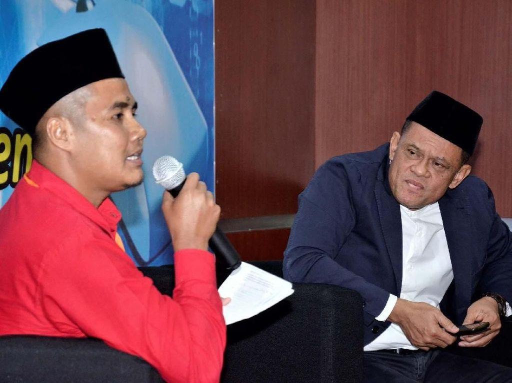 Di Acara Prabowo, Gatot Buka-bukaan soal Anggaran TNI dan Pencopotan Anak Buah
