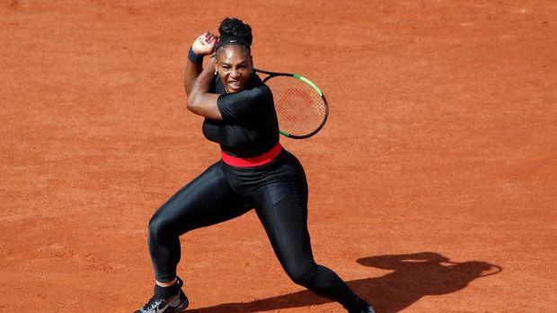 catsuit Serena Williams