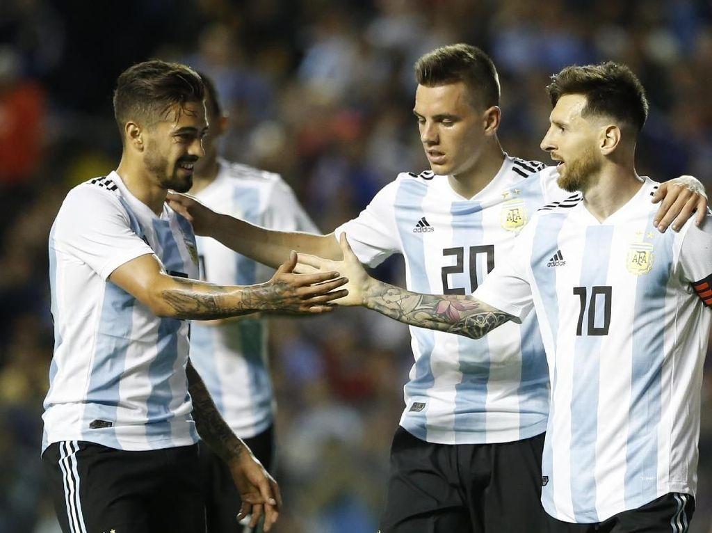 Prediksi Argentina Vs Islandia: Potensi Kejutan Tim Underdog