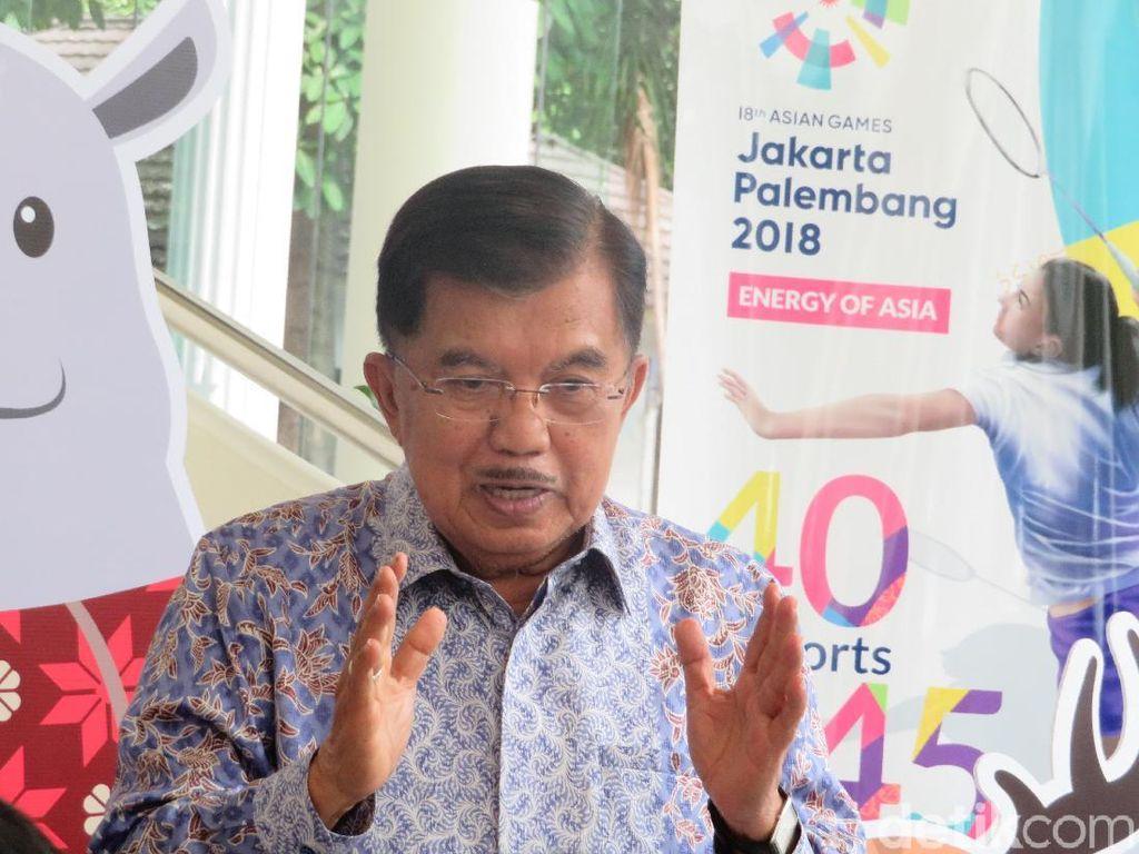 JK Yakin DPR Bisa Selesaikan RUU KUHP 3 Bulan ke Depan
