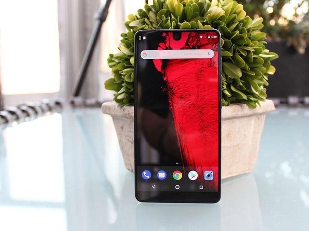 Gagal Total, Ponsel Bapak Android Tak Lagi Dijual