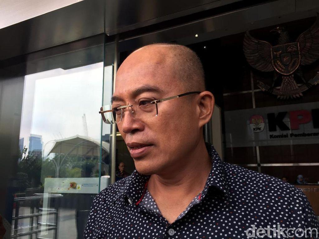 Kasus Suap Dirwan, KPK Panggil Wakil Bupati Bengkulu Selatan