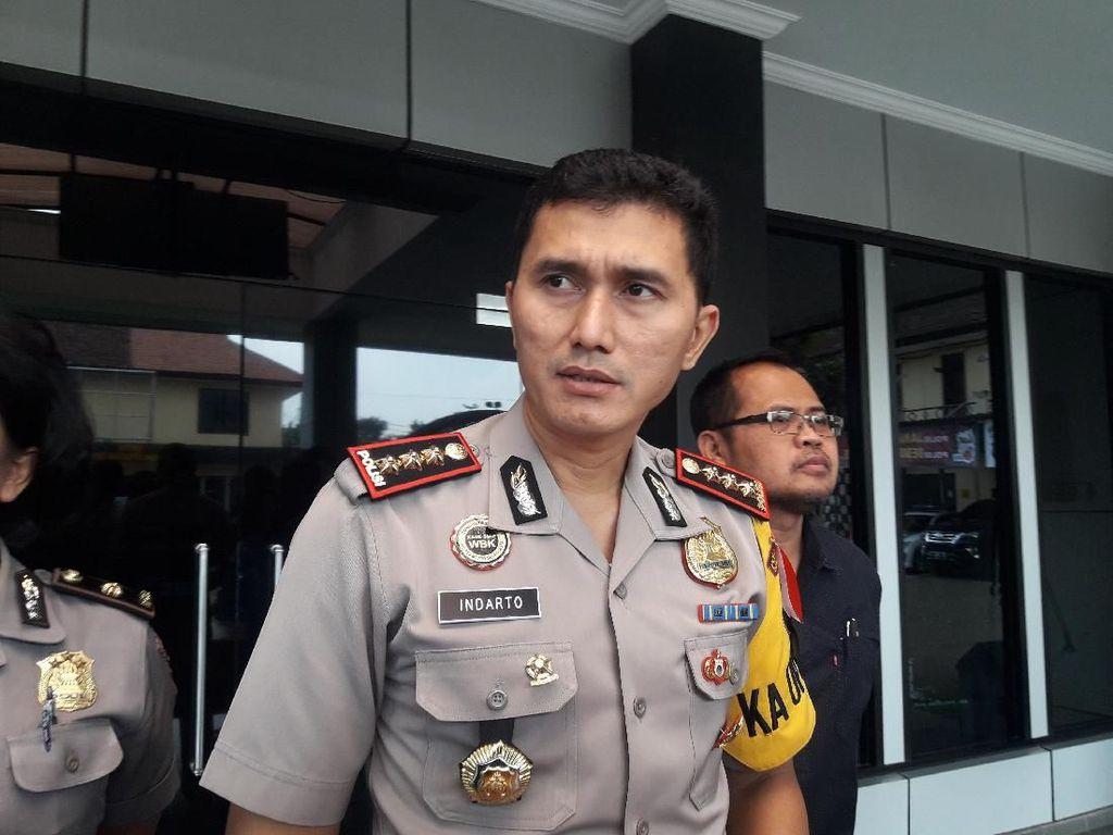 Cegah Calo SIM, Polisi di Bekasi Disebar ke Tempat Parkir