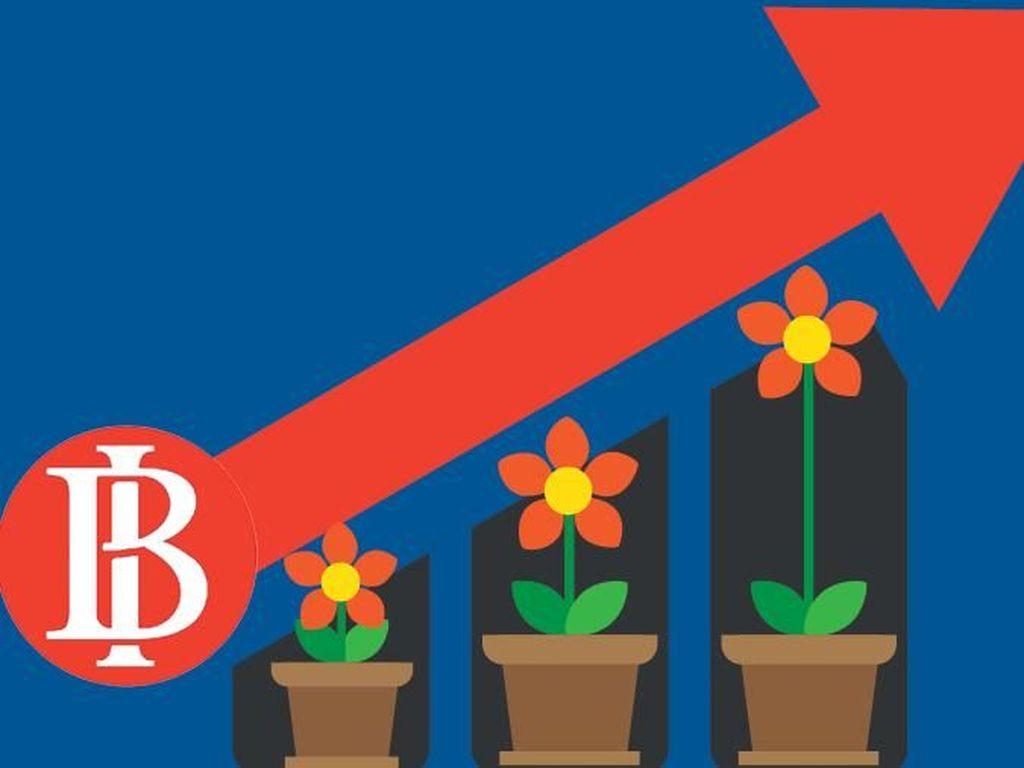 BI Masih Tahan Bunga Acuan, Bank Bisa Apa?
