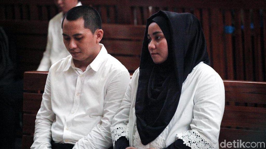 Bos First Travel Andika Divonis 20 Tahun, Istrinya 18 Tahun