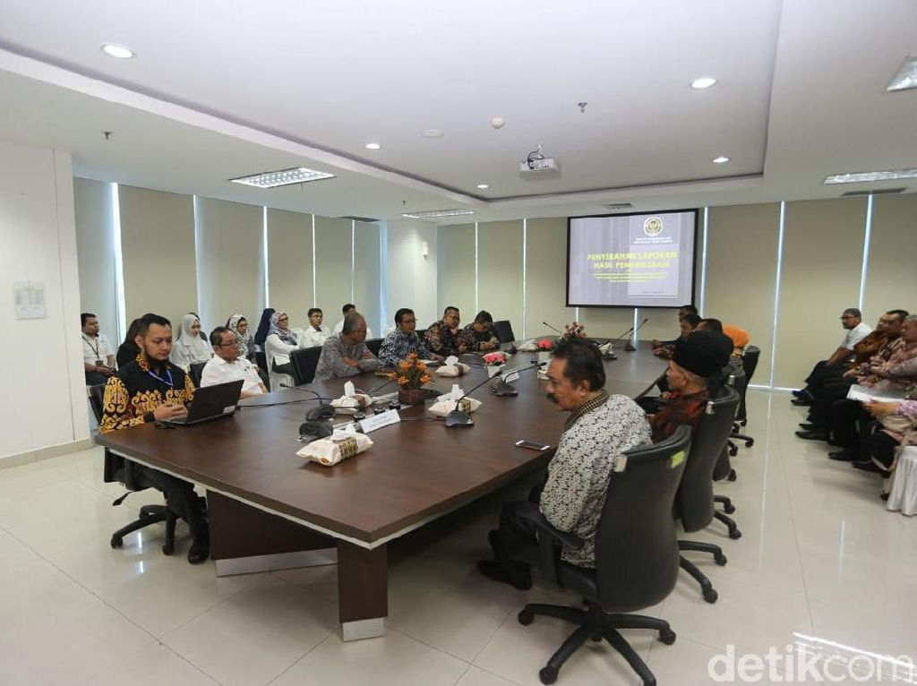 Kota Bandung, Bandung Barat dan Subang Gagal Raih Opini WTP