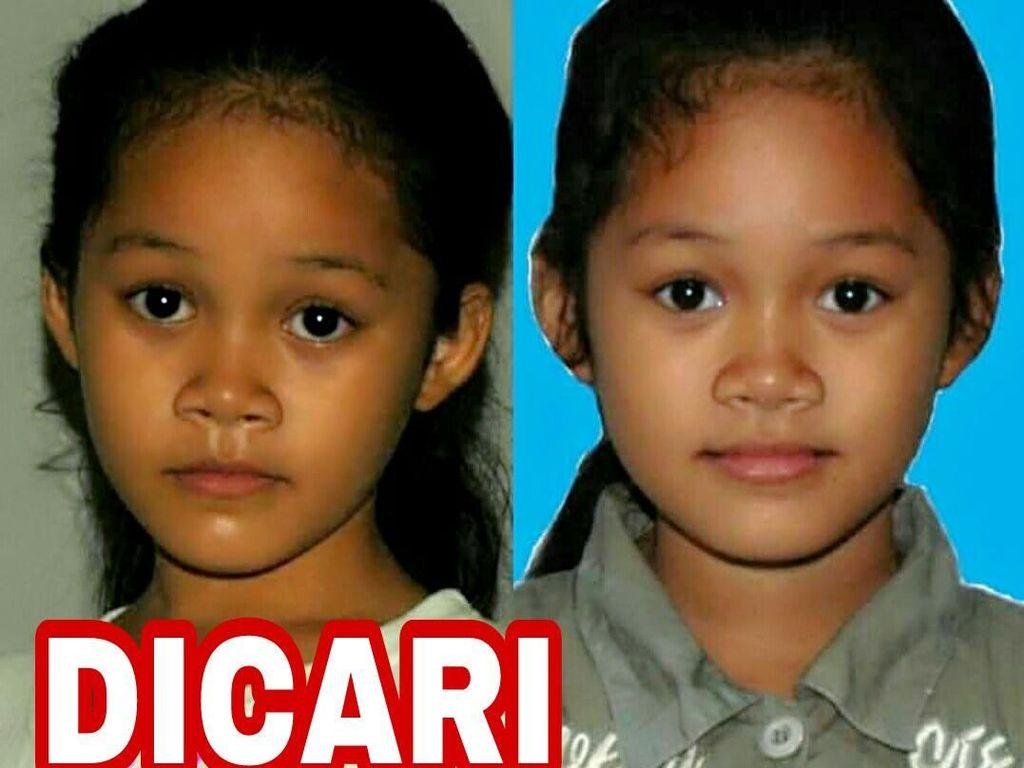 Gadis 14 Tahun Yang Hilang Ditemukan di Jalanan Kota Semarang