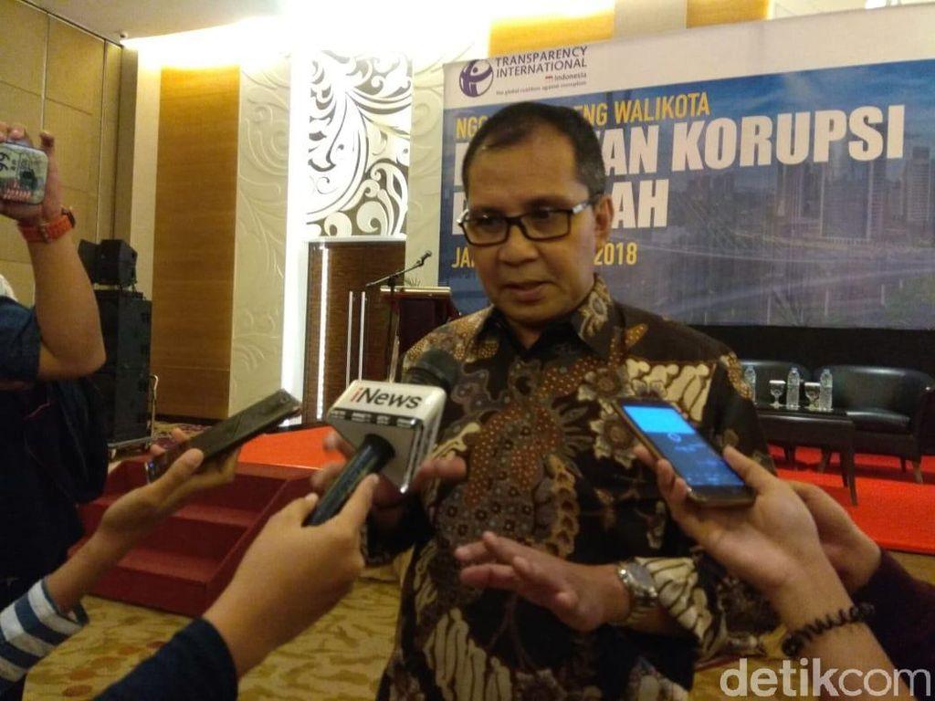 Walkot Makassar Setuju Eks Koruptor Dilarang Nyaleg