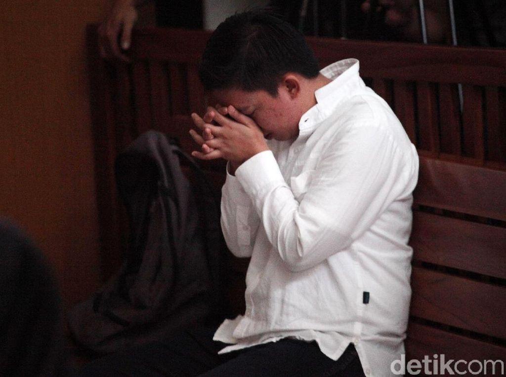 Kiki Hasibuan Dihukum 15 Tahun Penjara