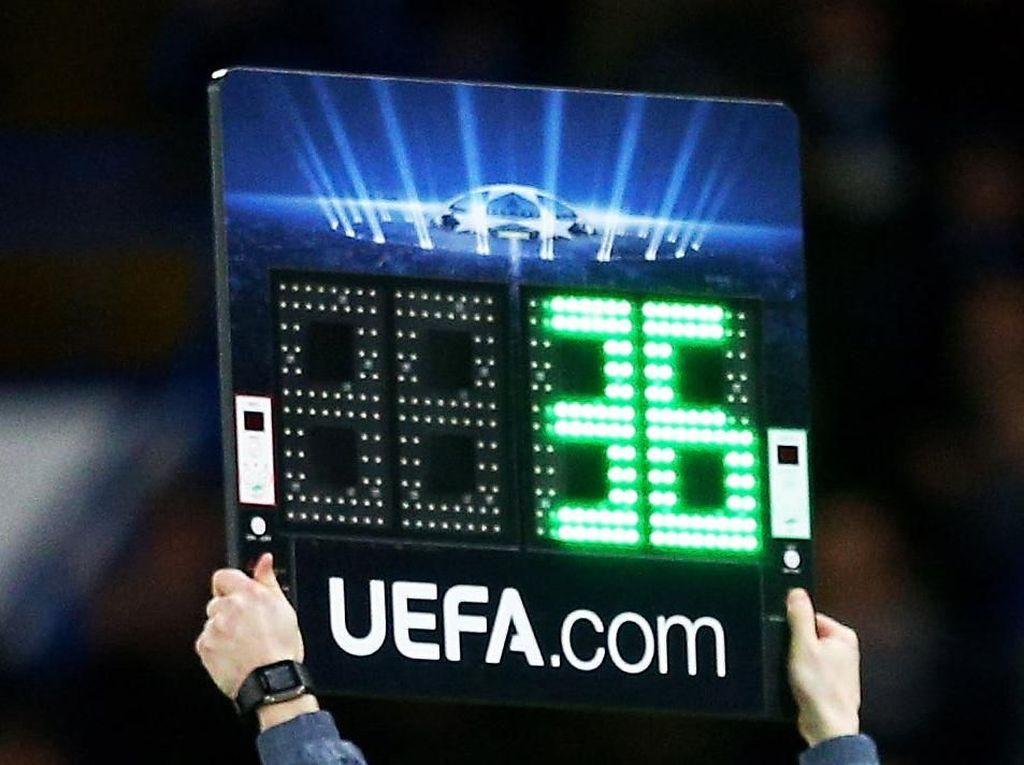 Gareth Bale dan Supersub Lain di Final Liga Champions