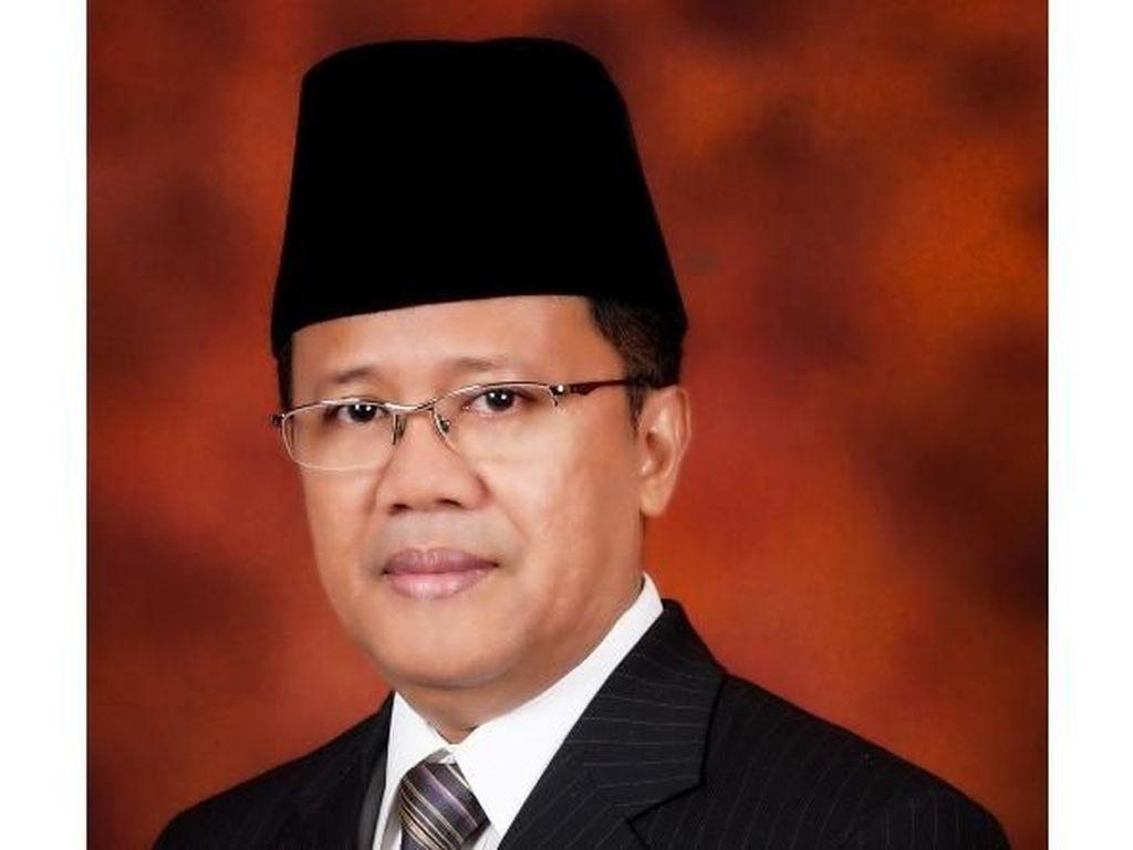Senator Sulsel Ini Minta Menag Cabut Daftar Rekomendasi 200 Mubalig