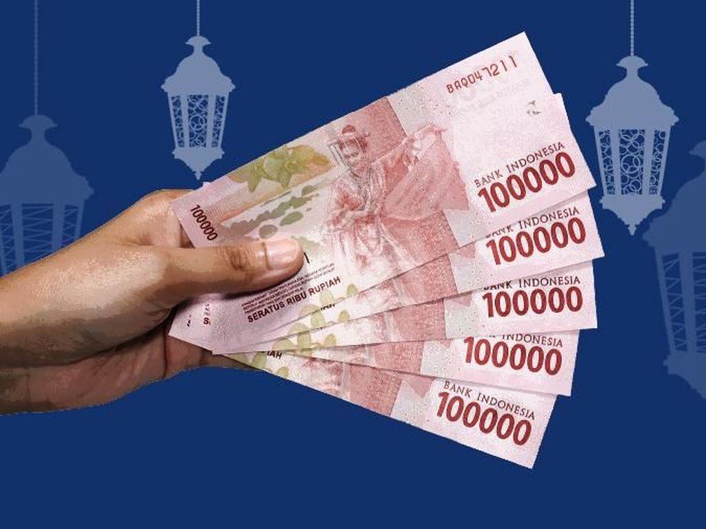 Gaji ke 13 Cair, Jangan Lupa Sisakan untuk Investasi dan Menabung