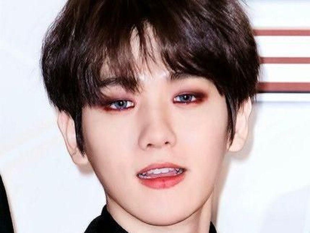 Baekhyun EXO Debut Solo Langsung Trending Dunia