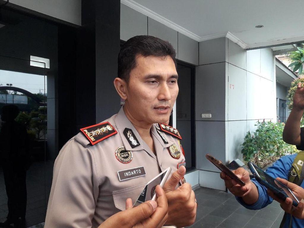 Marak Begal di Bekasi, Polisi: Pemain Lama yang Mudik Balik Lagi