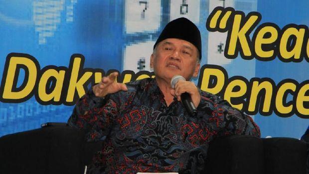 Ketua PP Muhammadiyah Prof. Dr. H Dadang Kahmad