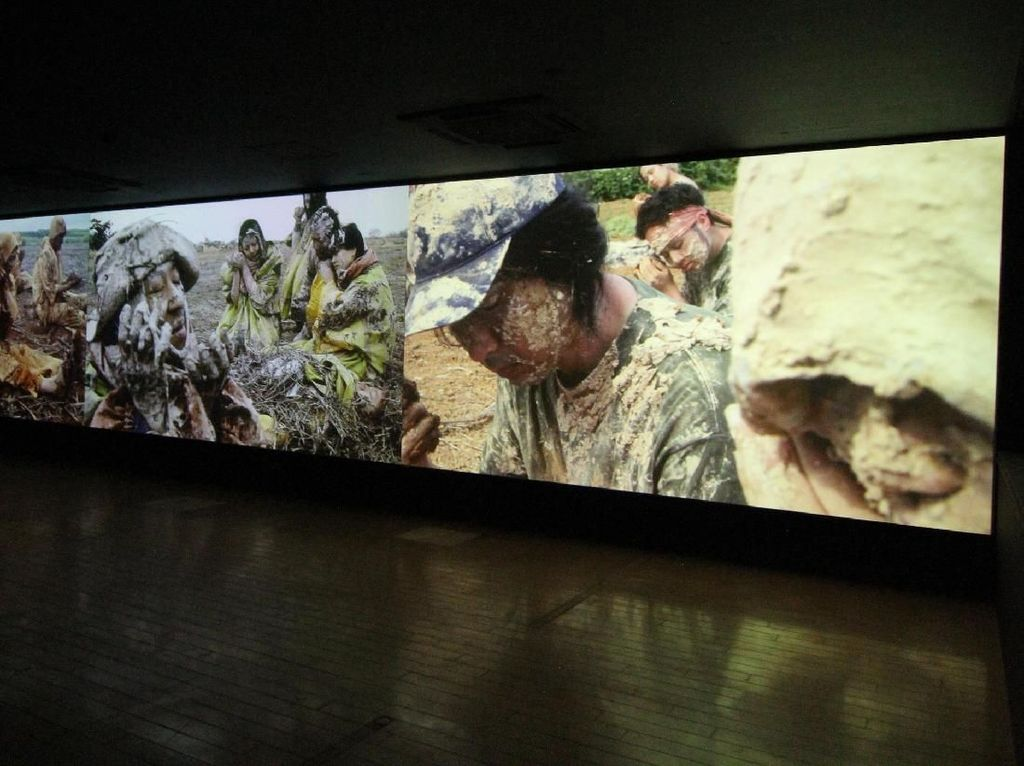 Karya 15 Seniman Penghargaan Seni Asia Pasifik Dipajang di Singapura