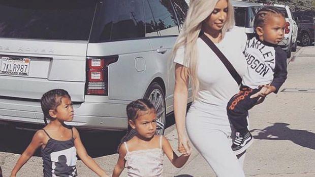 5 Tips Atasi Jet Lag Saat Bawa Balita seperti Kim Kardashian/