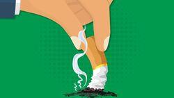 Trik Dokter Bikin Pasiennya Langsung Berhenti Merokok, Bisa Nih Dicoba!