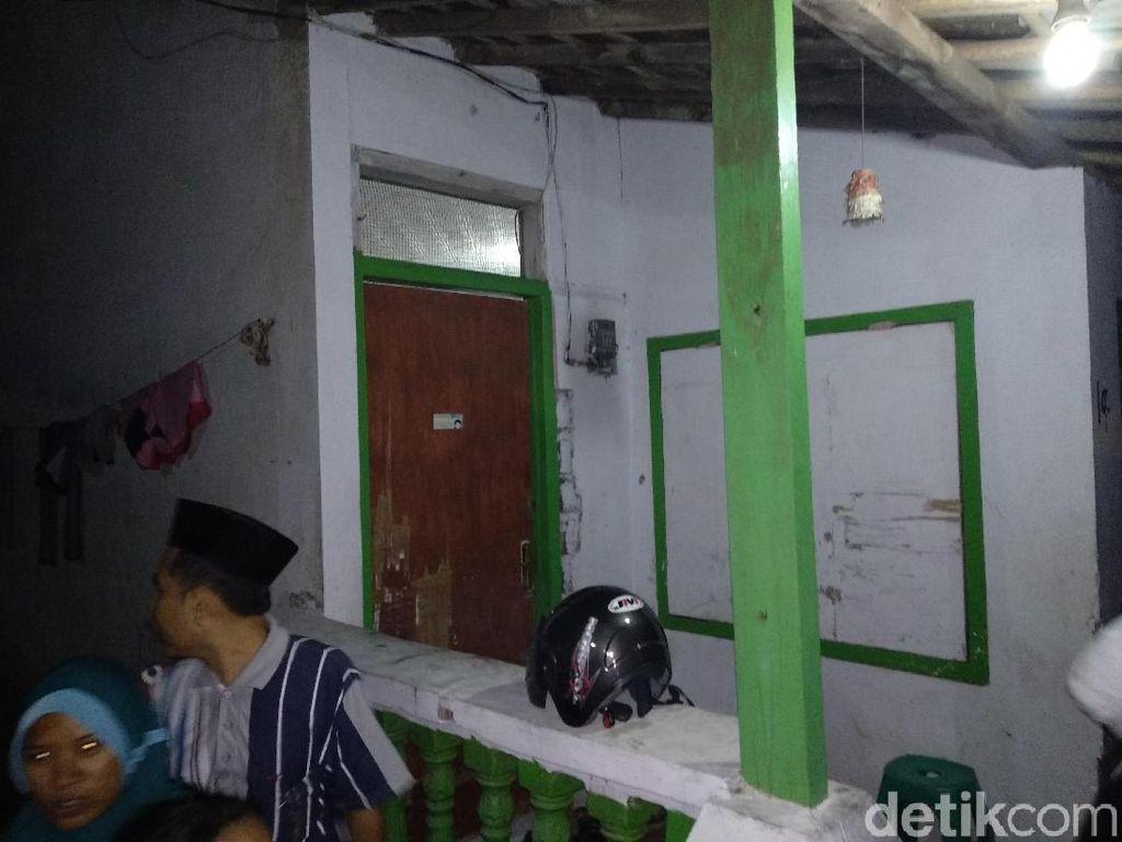 Satu Lagi Terduga Teroris di Probolinggo Diamankan Densus 88