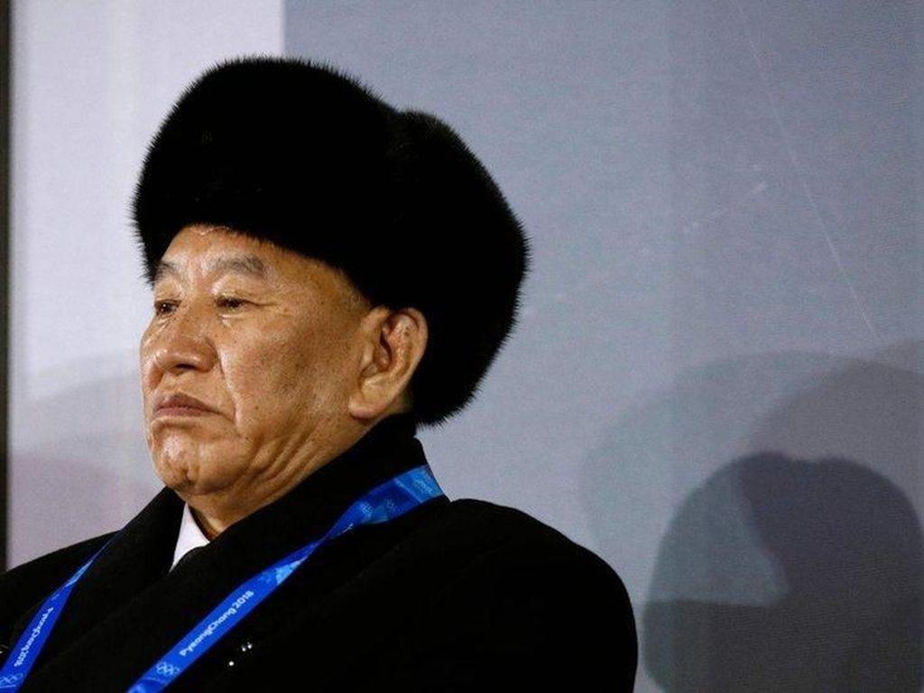 Korea Utara Kirim Utusan ke Amerika, Siapa Dia dan Apa Misinya?