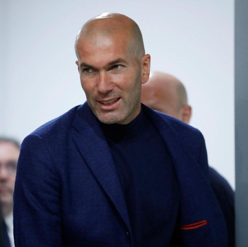 Thiago Alcantara Tak Percaya Zidane Akan Latih Bayern