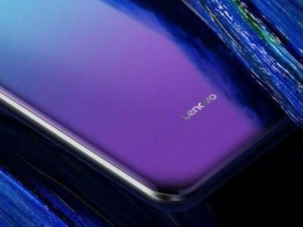 Wow! Lenovo Siapkan Ponsel Empat Kamera Belakang