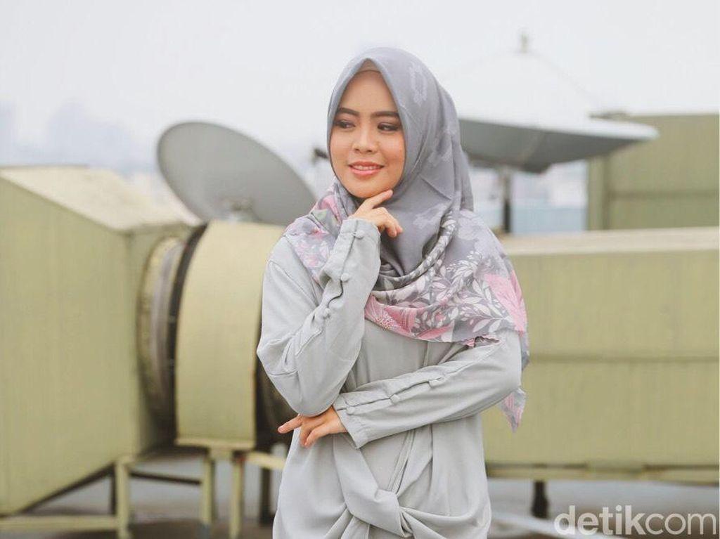 Vivi Zubedi Sebut Finalis Sunsilk Hijab Hunt Ini Role Model Muslimah