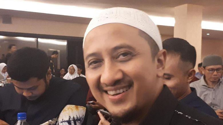 Maruf Amin: Yusuf Mansur Masuk Timses Jokowi