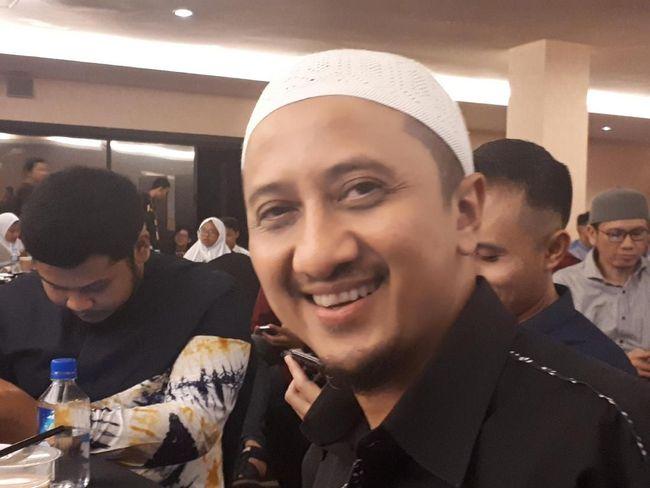 7 Fakta Yusuf Mansur yang Bicara Keislaman Jokowi