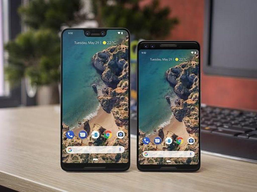Pixel 3 Dijual di 13 Negara, Di Mana Saja?