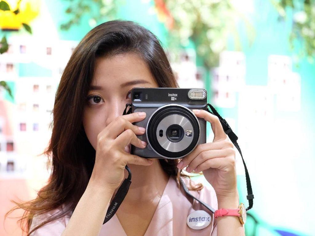 Ini Harga Fujifilm Instax Square SQ6 di Indonesia